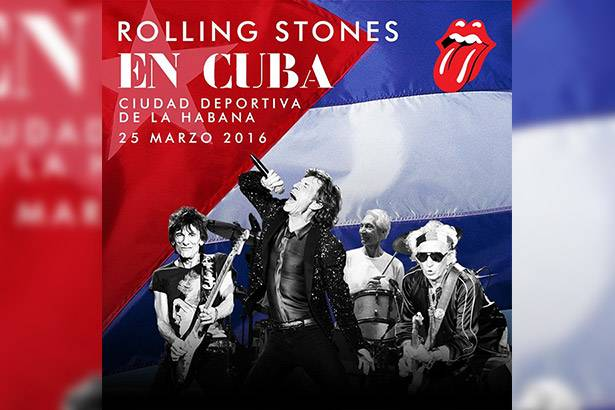 Placeholder - loading - Cuba receberá show gratuito dos Rolling Stones Background