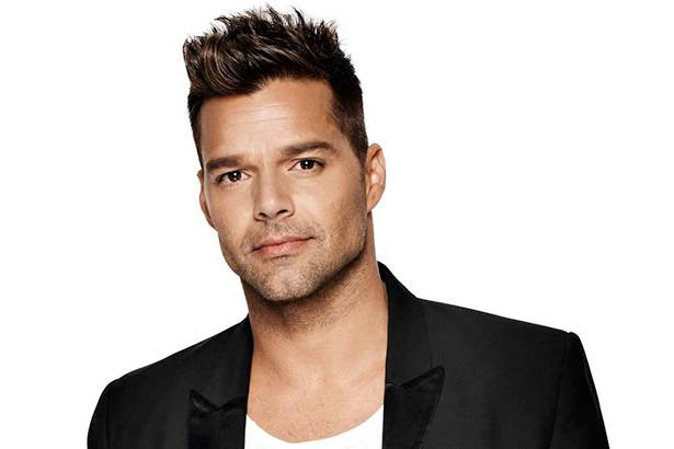 "Ricky Martin anuncia ""Perdóname"" como quarto single do novo disco Background"