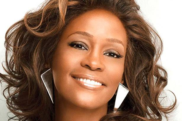Show em tributo a Whitney Houston virá ao Brasil Background