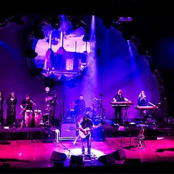 São Paulo receberá tributo a Pink Floyd nesta quinta-feira, dia 13 de agosto! Background