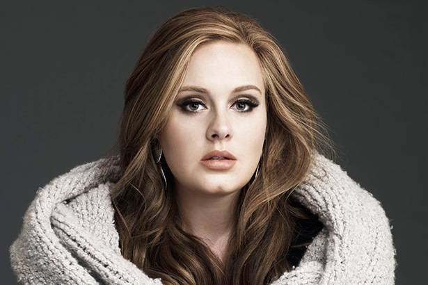 "Placeholder - loading - ""Hello"", de Adele, estreia no topo da Billboard e quebra recorde de vendas nos EUA Background"