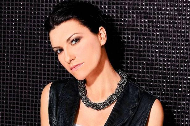 Laura Pausini lança nova faixa e confirma vinda ao Brasil Background