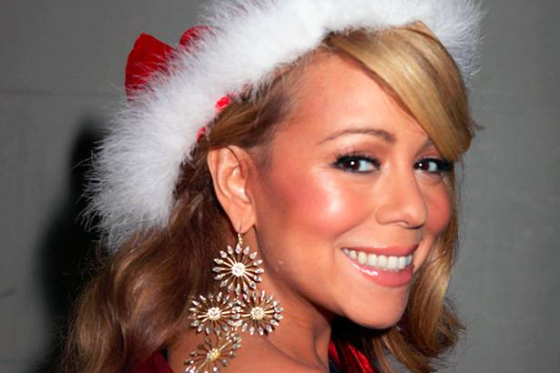 Confira trailer do filme de natal estrelado por Mariah Carey Background