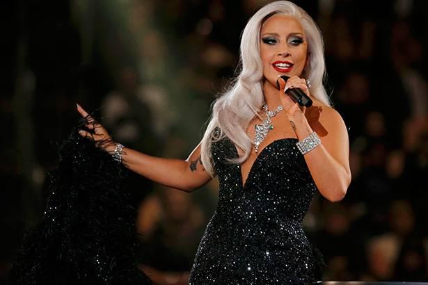 Lady Gaga lançará novo disco em 2016! Background