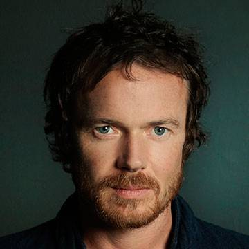 Placeholder - loading - Damien Rice fará shows no Brasil em outubro Background