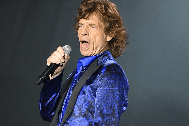 The Rolling Stones publica vídeo sobre show em Cuba Background
