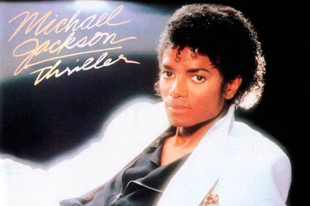 Álbum Thriller, de Michael Jackson, ganha Certificado 30X Multi-Platina Background