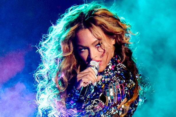 Beyoncé fará apresentação ao lado do Coldplay no Super Bowl Background