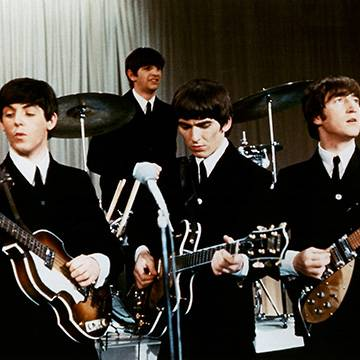 Placeholder - loading - Igrejas de Liverpool recebem shows em homenagem aos Beatles Background