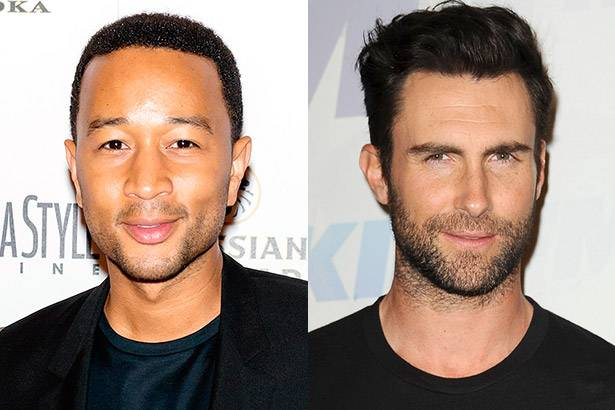 Placeholder - loading - Show do Grammy terá homenagem a Frank Sinatra feita por Adam Levine e John Legend Background