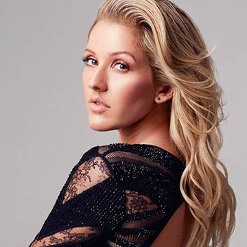 Novo disco de Ellie Goulding chegará ainda este ano! Background