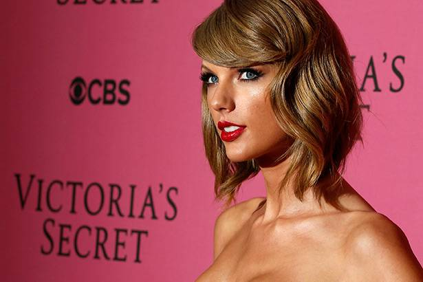 Taylor Swift lançará game para smartphones Background