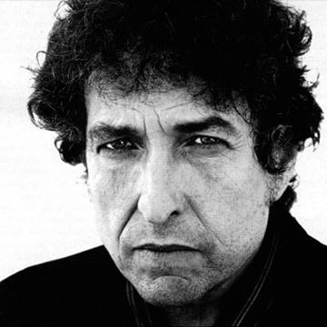 Bob Dylan lidera lista que elege os maiores compositores de todos os tempos Background