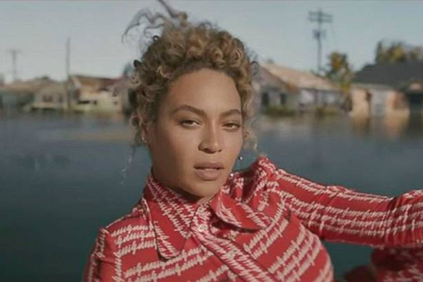 Confira clipe do novo single de Beyoncé Background