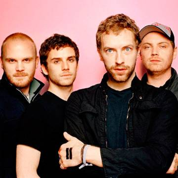 Placeholder - loading - Banda Coldplay pode vir ao Brasil em 2016 Background