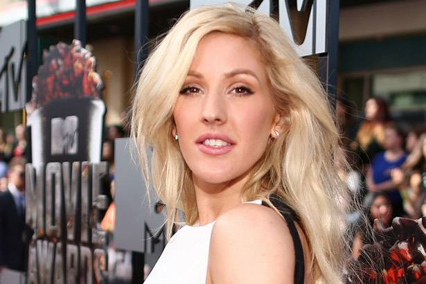 "Confira a produção feita para a faixa ""Something In The Way You Move"", de Ellie Goulding Background"