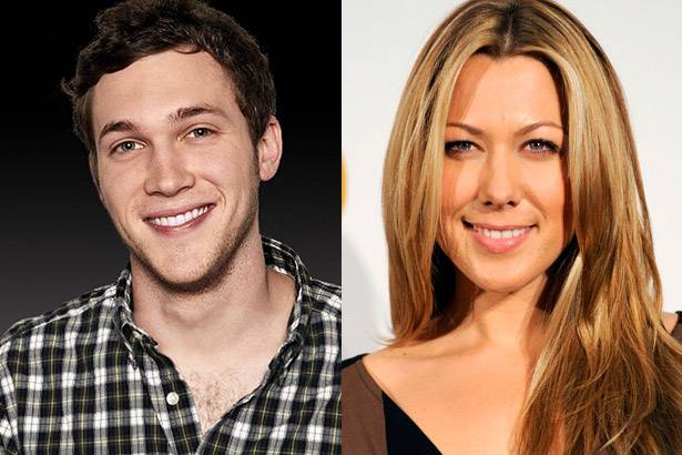 Placeholder - loading - Colbie Caillat e Phillip Phillips tocarão em festival no Brasil! Background