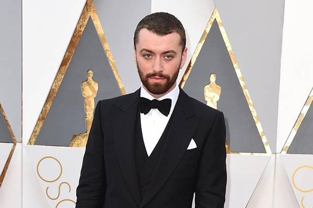 Sam Smith e filme sobre Amy Winehouse são premiados no Oscar Background