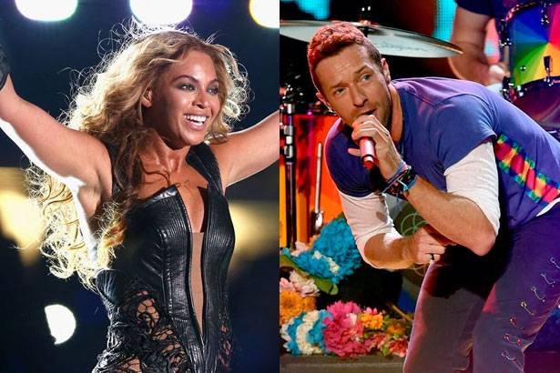 "Coldplay libera clipe de ""Hymn For The Weekend"", com Beyoncé"