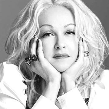 Placeholder - loading - Cyndi Lauper escreverá canções para musical norte-americano Background