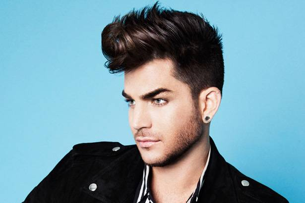 "Remake de ""Rocky Horror Picture Show"" contará com Adam Lambert Background"