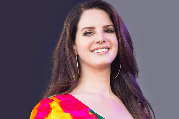 "Lana Del Rey lança o clipe da faixa ""Music To Watch Boys To"" Background"