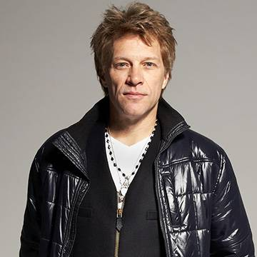 Após 32 anos, banda Bon Jovi rompe com Mercury Records Background