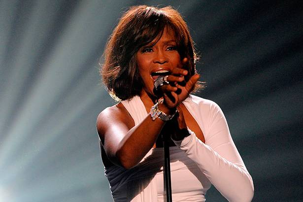 Whitney Houston ganhará turnê em formato de holograma Background