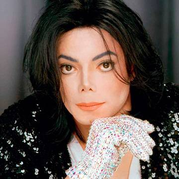 "Luva branca usada por Michael Jackson em ""Moonwalk"" será leiloada Background"