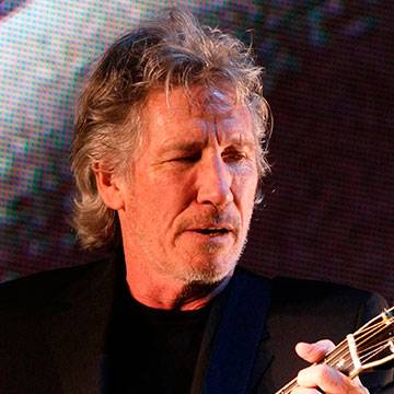 Roger Waters anuncia novidades para 2016 Background