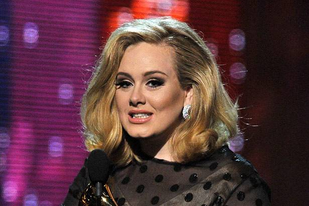 Adele agenda 56 shows na América do Norte Background