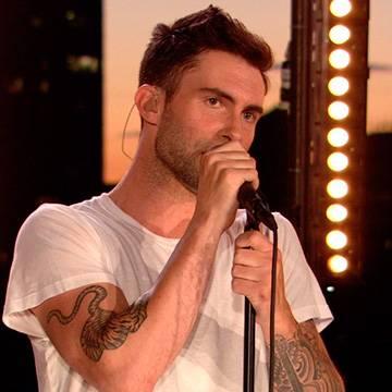 Réveillon de Las Vegas terá apresentação de Maroon 5 Background