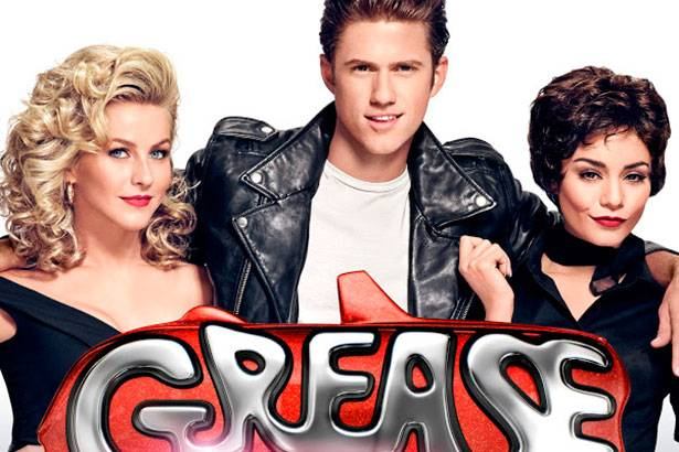 "Confira a versão da faixa ""Grease (Is The Word)"" de Jessie J Background"