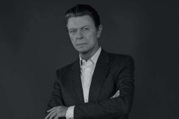 David Bowie planejava gravar mais um disco Background