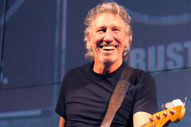 Parabéns, Roger Waters! Background