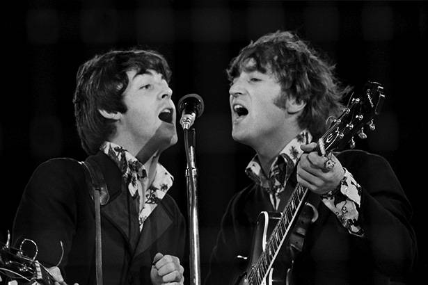 Paul McCartney fala sobre John Lennon em entrevista Background