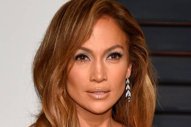 Jennifer Lopez estreia sua série de shows em Las Vegas Background