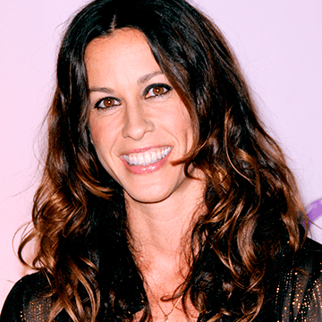 Placeholder - loading - Alanis Morissette fala sobre luta contra bulimia e anorexia Background
