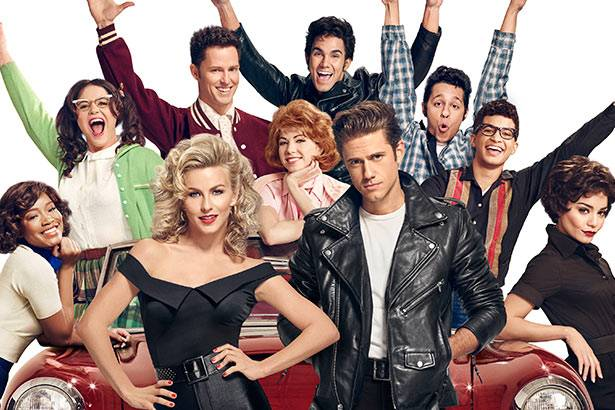 "Musical ""Grease"" ganhará versão especial com participação de Carly Rae Jepsen Background"