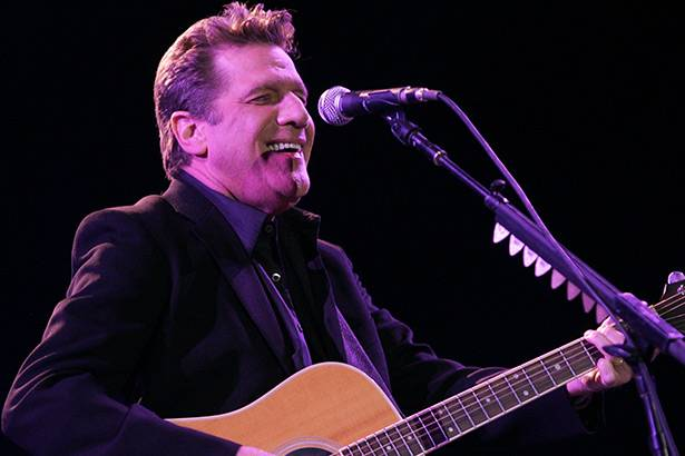 Glenn Frey será homenageado no Grammy 2016 Background