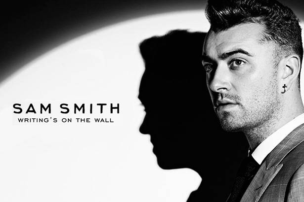 "Confira a prévia de ""Writing's On The Wall"", liberada por Sam Smith Background"
