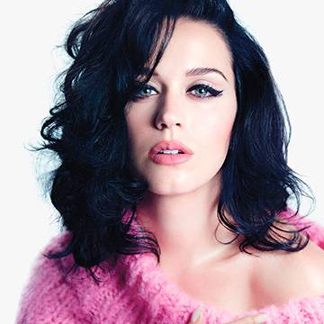 Álbum de Katy Perry conquista Certificado de Diamante no Brasil Background
