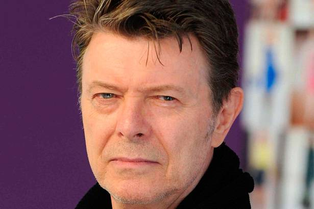 Confira teaser de novo clipe de David Bowie Background