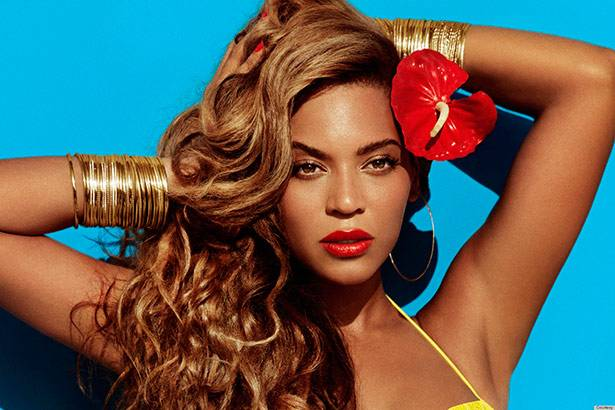 Jornal afirma que Beyoncé começará nova Era Background