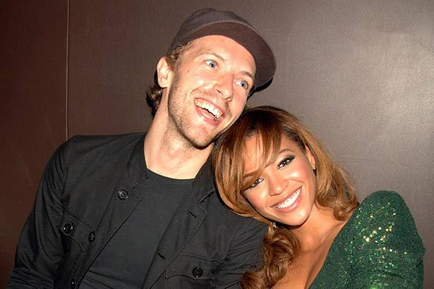 "Ouça ""Hymn For The Weekend"", novidade do Coldplay com Beyoncé"