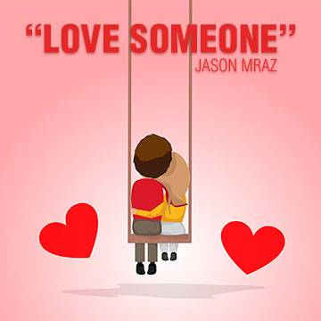 """Love Someone"" é a canção dos apaixonados da Antena 1 Background"