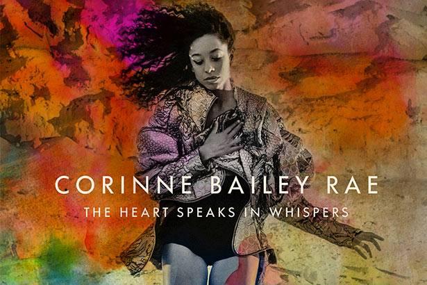Confira o novo clipe de Corinne Bailey Rae Background