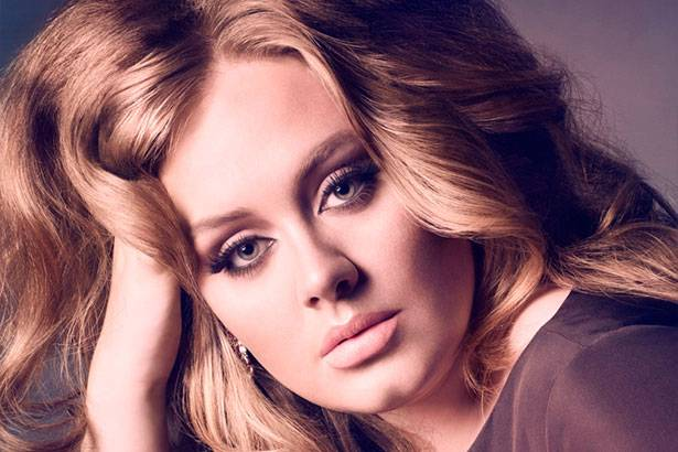 "Adele pode atuar em longa do diretor de ""Hello"" Background"