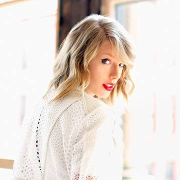 "Taylor Swift divulga prévia do clipe de ""Wildest Dreams"" Background"