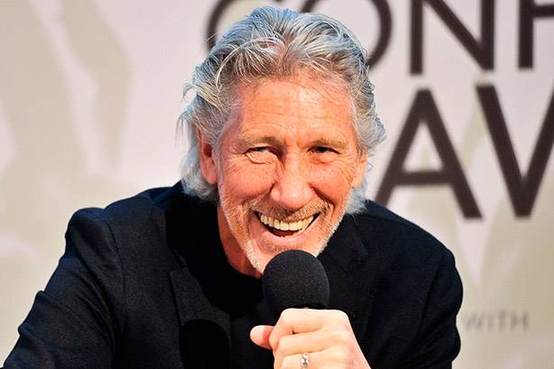 Roger Waters lançará disco em 2016 Background